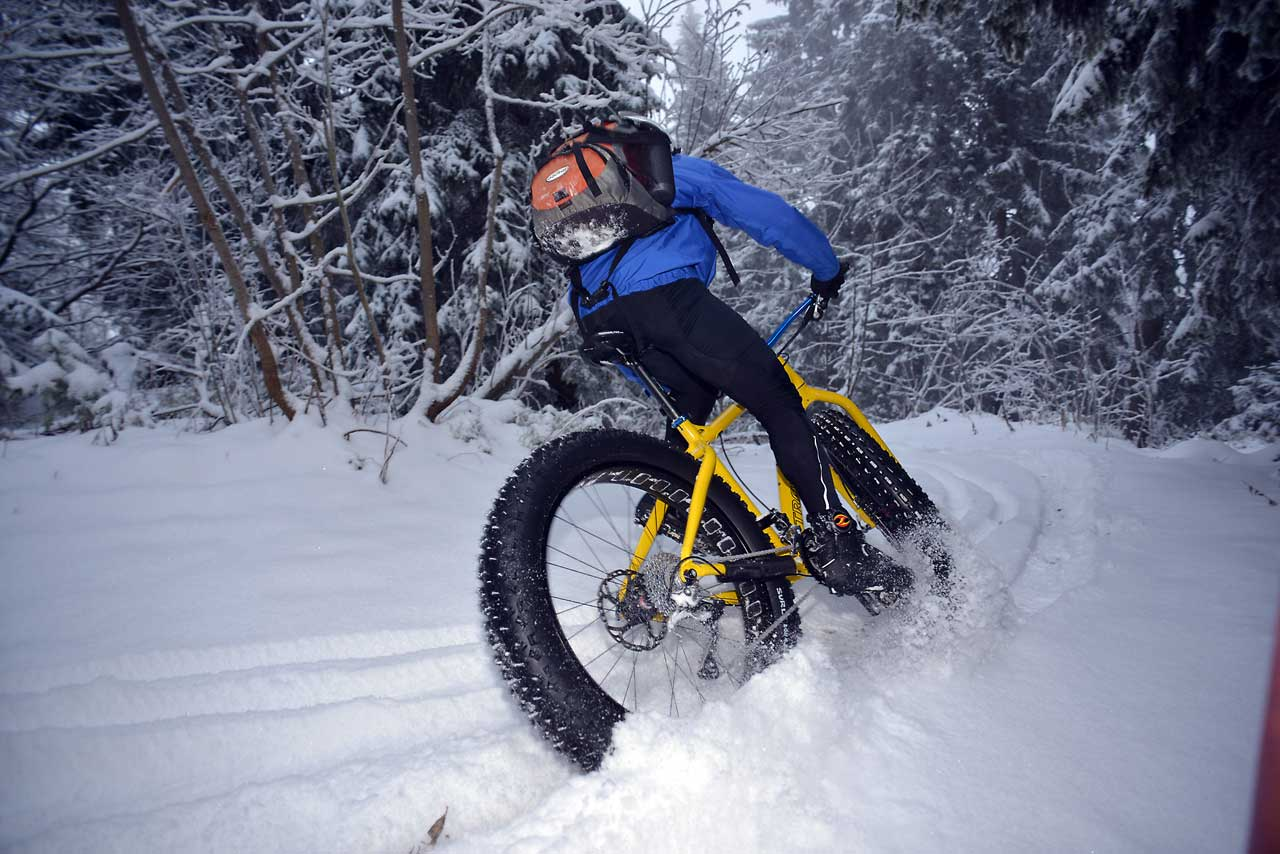 M home of the 9:zero:7 fat bike and fat bike
